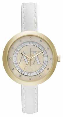 Armani Exchange Jullietta Ladies Watch AX4227