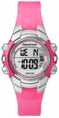 Timex Ladies Performance Marathon Digital Watch T5K808