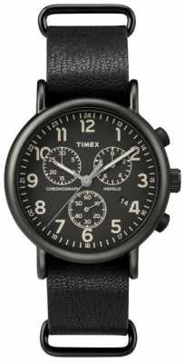 Timex Mens Weekender Chronograph Oversized TW2P62200