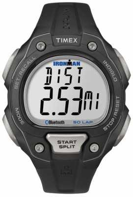 Timex Mens Ironman Classic 50 Move Plus Oversize TW5K86500
