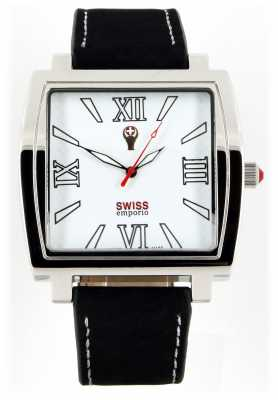Swiss Emporio Mens GALLEN SE04WHSL10
