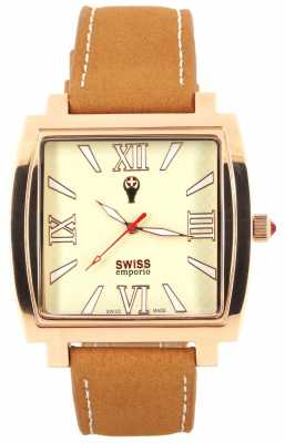 Swiss Emporio Mens GALLEN SE04CRRG10