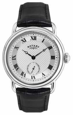 Rotary Mens Vintage as seen on BBC Sherlock - London Legend GS02424/21