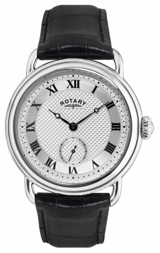 rotary mens vintage as seen on bbc watch gs02424 21 rotary gs02424 21