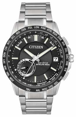 Citizen F150 Satellite Wave *TV Advertised* CC3005-85E