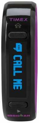 Timex Ironman Bluetooth Move X20 Midsize Violet TW5K85800