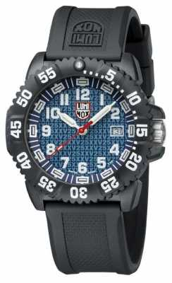 Luminox Colormark 25th Anniversary Blue White Dial A.3053.25TH