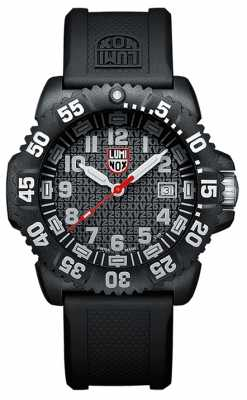 Luminox Colormark 25th Anniversary Grey White Dial XS.3057.25TH