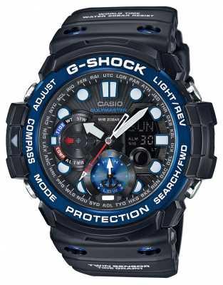 Casio G-Shock Gulfmaster Alarm Chronograph GN-1000B-1AER