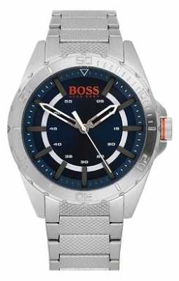 Hugo Boss Orange Stainless Steel Hugo Boss Orange Watch 1513220