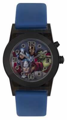 Avengers Childrens Hero Multi-colour Light Up Watch AVG3509