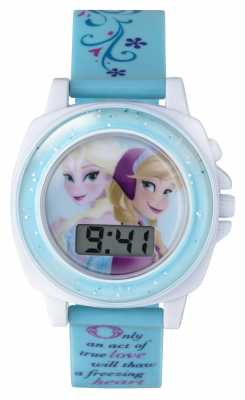 Disney Frozen Elsa and Anna Sing-along Watch FZN3677