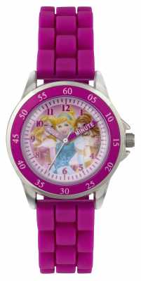 Disney Princess Three Princesses Childrens Purple Watch PN1078