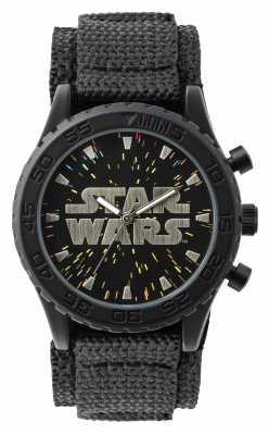 Star Wars Childrens Logo The Force Awakens STW1301