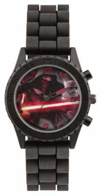 Star Wars Kylo Ren Childrens Watch SWM3053