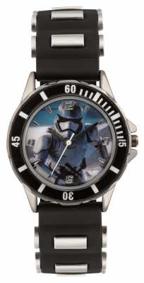Star Wars Childrens Stormtrooper Watch SWM3076