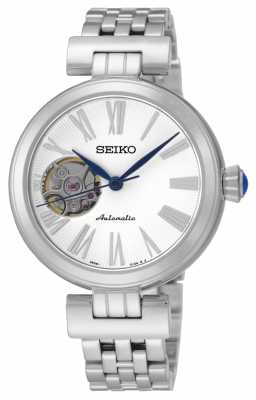 Seiko Womens Automatic Mechanical Stainless Steel SSA863K1