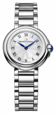 Maurice Lacroix Ladies Fiaba Round Date FA1003-SS002-110-1