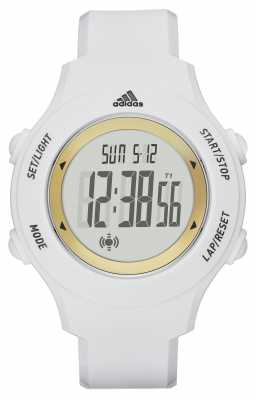 adidas Performance Unisex Sprung Digital White Strap ADP3213