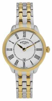 Rotary Womens Elise Two Tone LB02916/06
