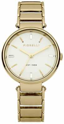Fiorelli Womens Good PVD Plated FO011GM
