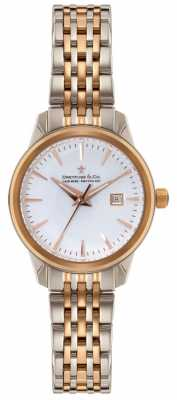 Dreyfuss Ladies Utilitarian Watch 1890 DLB00127/02