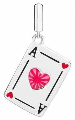 Chamilia Ace Of Hearts 2020-0851