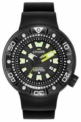 Citizen Divers 300m Eco-Drive Gents BN0175-19E