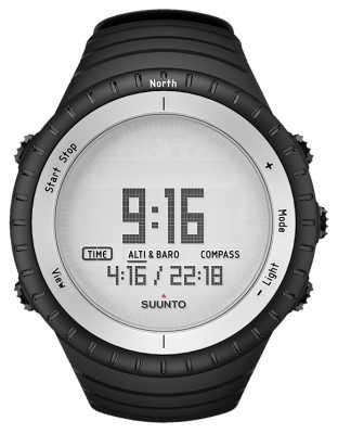 Suunto Core Glacier Grey SS016636000
