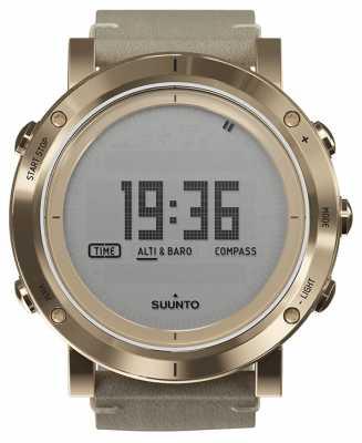 Suunto Essential Gold SS021214000