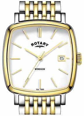 Rotary Mens Timepieces Windsor GB05306/01