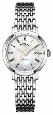 Rotary Womens Mother Of Pearl LB05300/07