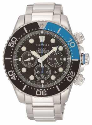 Seiko Mens Prospex Divers 200m Chrono SSC017P1