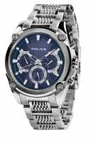 Police Mens Mesh Stainless Steel Strap 14543JS/03M