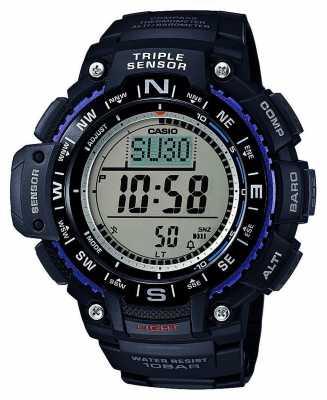 Casio Triple Sensor Digital Chronograph SGW-1000-1AER