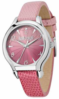 Just Cavalli Just Fusion 36mm Rose/Pink R7251533502