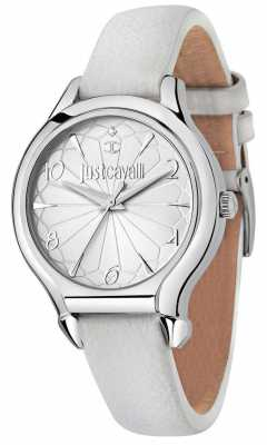 Just Cavalli Just Fusion 36mm Silver Dial R7251533504