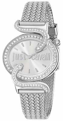 Just Cavalli Ladies'Watch XS Analogue Quartz R7253591503