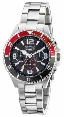 Sector Men's Quartz Watch R3253161001