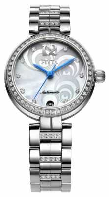 FIYTA Heartouching Automatic Watch LA8626.WWWH