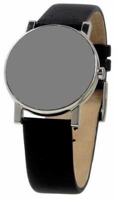 Mondaine Genuine Leather Black Strap Only 20mm FE1622020Q