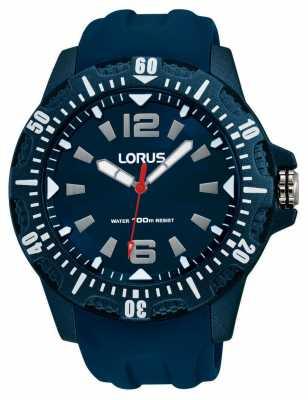 Lorus Watches Men's Watch Sports Analogue Quartz RRX07EX9