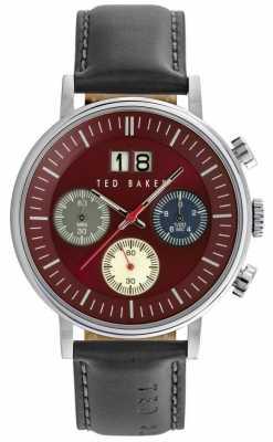 Ted Baker Gts Ss Chrono Grey S TE10024798