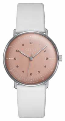 Junghans max bill Hand-winding 027/3601.00