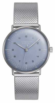 Junghans max bill Hand-winding 027/3600.44