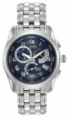 Citizen Calibre 8700 BL8000-54L
