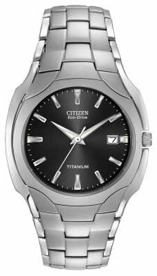 Citizen Mens Titanium BM6560-54H