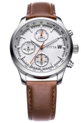 FIYTA Chronograph Elegance Mens Watch G786.WWR