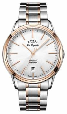 Rotary Les Originales Tradition Automatic GB90162/59