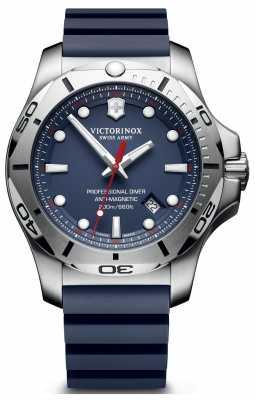 Victorinox Swiss Army I.N.O.X. 45mm Professional Diver Unidirectional Bezel 241734